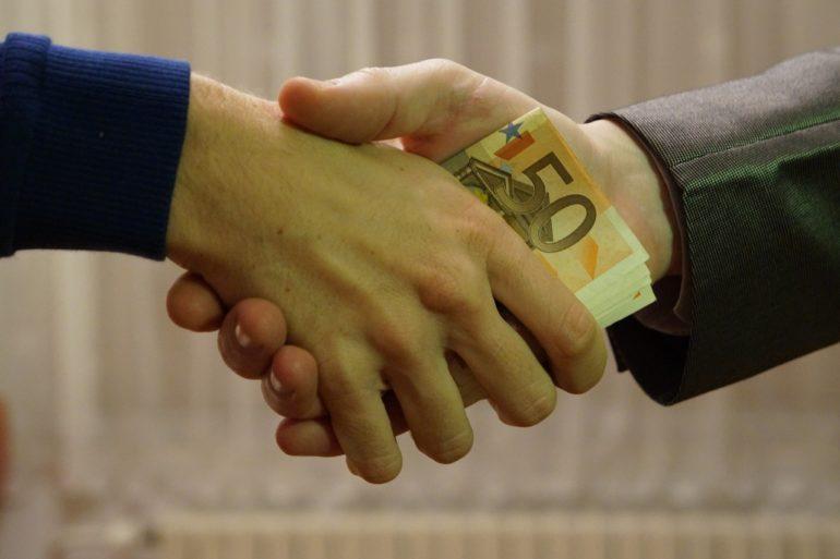 Simulador de préstamos rápidos online